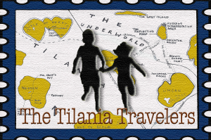 The Tilania Travelers